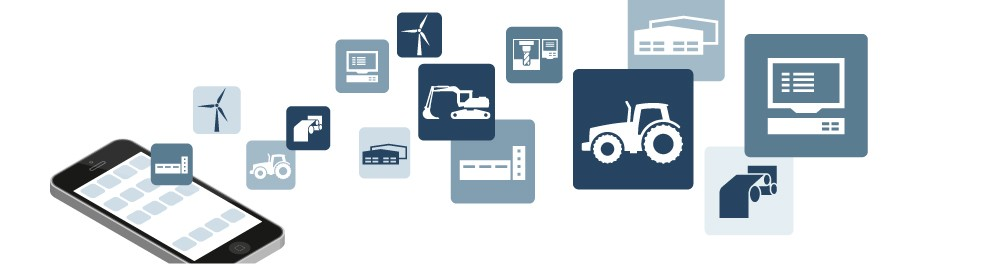 Bosch Rexroth Apps