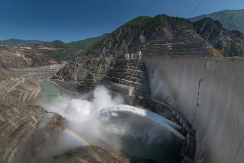 Deriner Damm