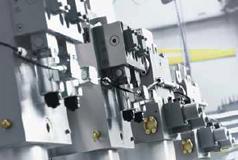 Schnellschaltsteuerungen - für Stellantriebe in Gas- und Dampfturbinen