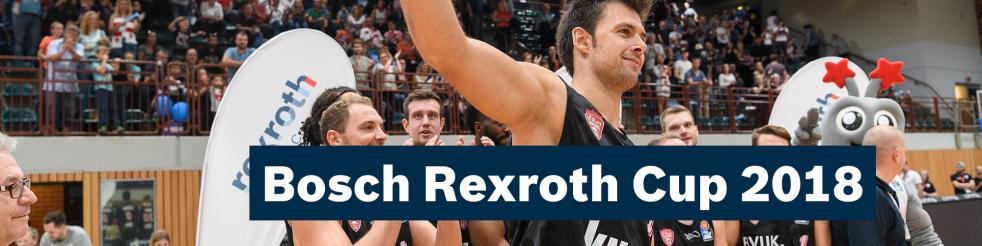Bosch Rexroth Cup 2018