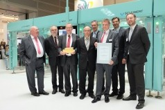 Rexroth Packaging Innovation Award 2014