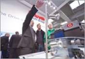 """""""Go for Hightech"""" – Hochschüler auf der Hannover Messe"""