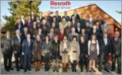 Bosch Rexroth in Horb ehrt verdiente Jubilare