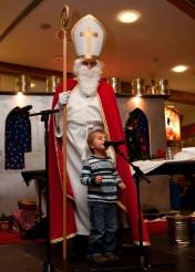 Weihnachten mit Ritter Rost