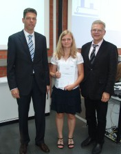 Bosch Rexroth unterstützt FH Würzburg-Schweinfurt