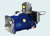 Drehzahlvariables Druck- und Förderstromregelsystem Sytronix DFEn 5000