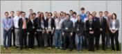Fachoberschüler und Studenten blickten einen Tag lang hinter die Kulissen bei Bosch Rexroth in Lohr