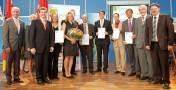 Bosch Rexroth zählt zu den familienfreundlichsten Arbeitgebern in Mainfranken