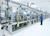 Baukastensystem macht Maschinenbau schneller