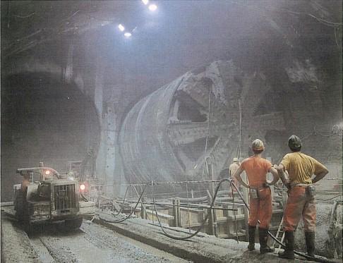 Eurotunnel: täglich rund 50.000 Passagiere