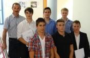 Horb: Industriemechaniker auf Hochschulkurs