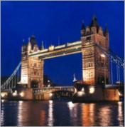 London in Bewegung: dem Rexroth-Antrieb auf der Spur