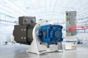 Energieeffiziente Hydraulik einfach integrieren