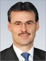 Wechsel im Vorstand der Bosch Rexroth AG