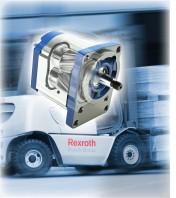 CeMAT 2011: Bausteine für die mobilen Arbeitsmaschinen der nächsten Generation