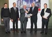 Verpackungsmaschinen mit höherer Flexibilität - Gerhard Schubert GmbH und Bosch Rexroth AG