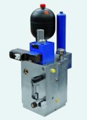 Automationslösung für Stanz- und Nibbelmaschinen