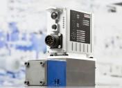 Multi-Ethernet-Achsregler für hydraulische Anwendungen