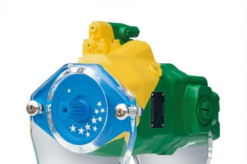 Pumpe Brasil