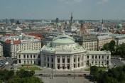 Bosch Rexroth modernisiert Europas Bühnen
