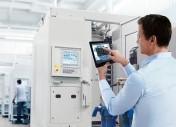 Intelligente Softwarefunktionen von Rexroth steigern Produktivität und schützen Know-how