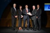Bosch Rexroth in USA für neue Jobs ausgezeichnet