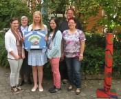 Schweinfurt: Engagement für den guten Zweck