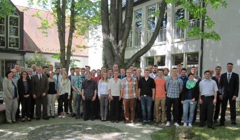 Schweinfurt: Der Lohn des Lernens: Freisprechungsfeier bei Bosch Rexroth