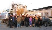 Elchingen: Exkursion in die Praxis