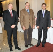 Elchingen: Jubilarfeier für fast 5.000 Jahre Betriebszugehörigkeit