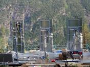 Rexroth-Technik im Einsatz: Es werde Licht in Norwegen
