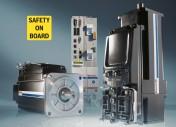 SafeMotion jetzt auch für schaltschranklose Antriebstechnik