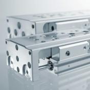 Durchgehend modular und noch effizienter