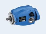 Axialkolben-Verstellpumpe A1VO für kleine Traktoren und Hilfsantriebe