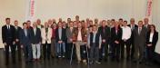 Schweinfurt: Bosch Rexroth feiert langjährige Mitarbeiter