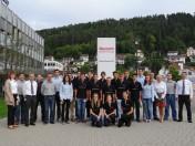 Überregional: Die Zukunft in Personen: Ausbildungsstart bei Bosch Rexroth
