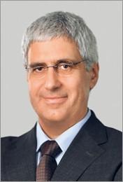 Dr. Karl Tragl, Vorstandsvorsitzender der Bosch Rexroth AG