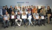 Horb: Lob für engagierte Nachwuchsfachkräfte