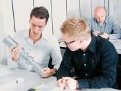 Vorsprung durch Qualifizierung: Neues Rexroth-Trainingsprogramm 2014 der Drive & Control Academy