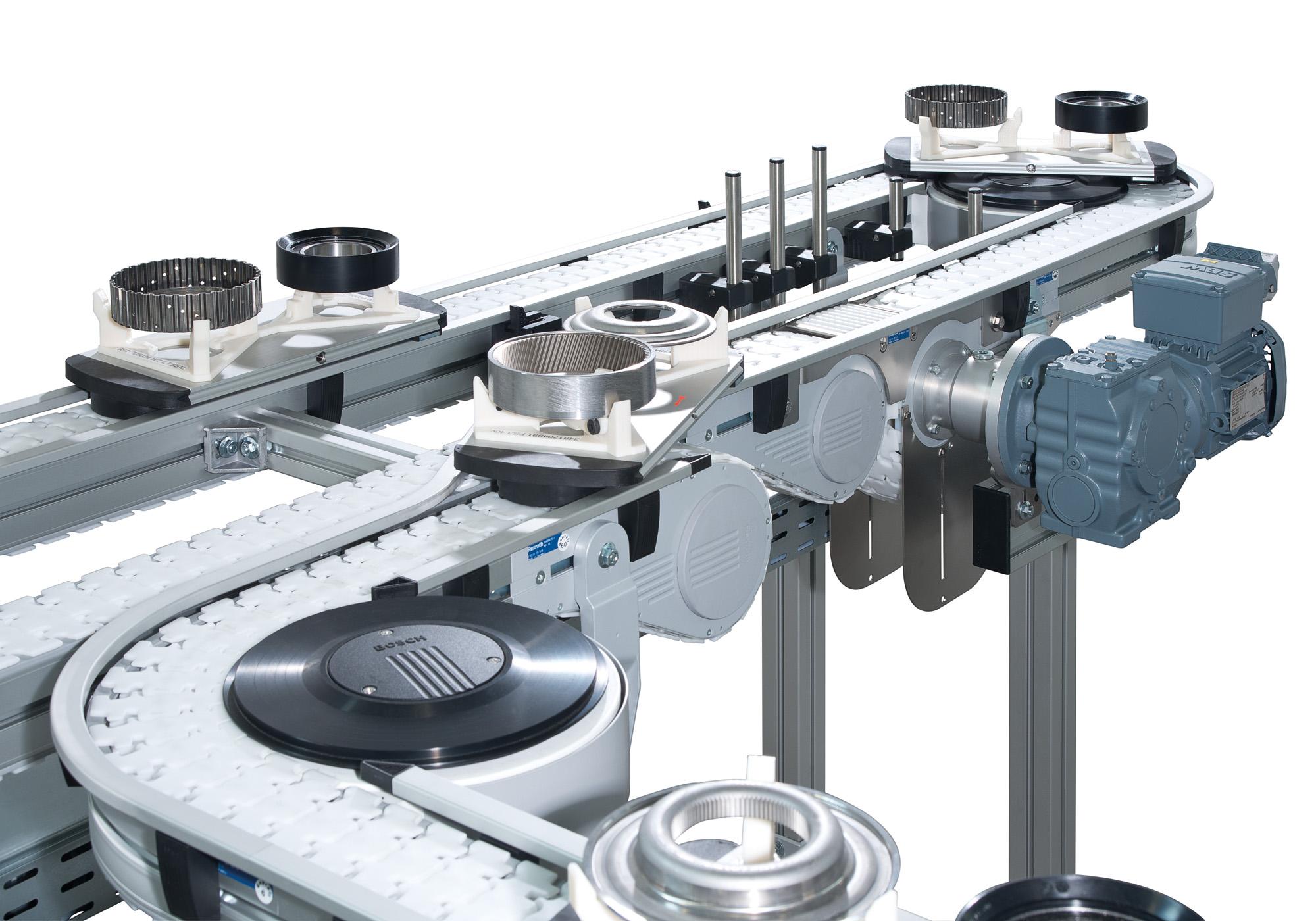 F 246 Rdersystem Baukasten F 252 R Die Schnelle Montage Bosch