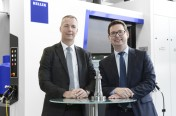 Integriertes Messsystem IMS-A erhält den HELLER Supplier Award 2016