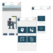 Fit4Ergonomics App von Rexroth