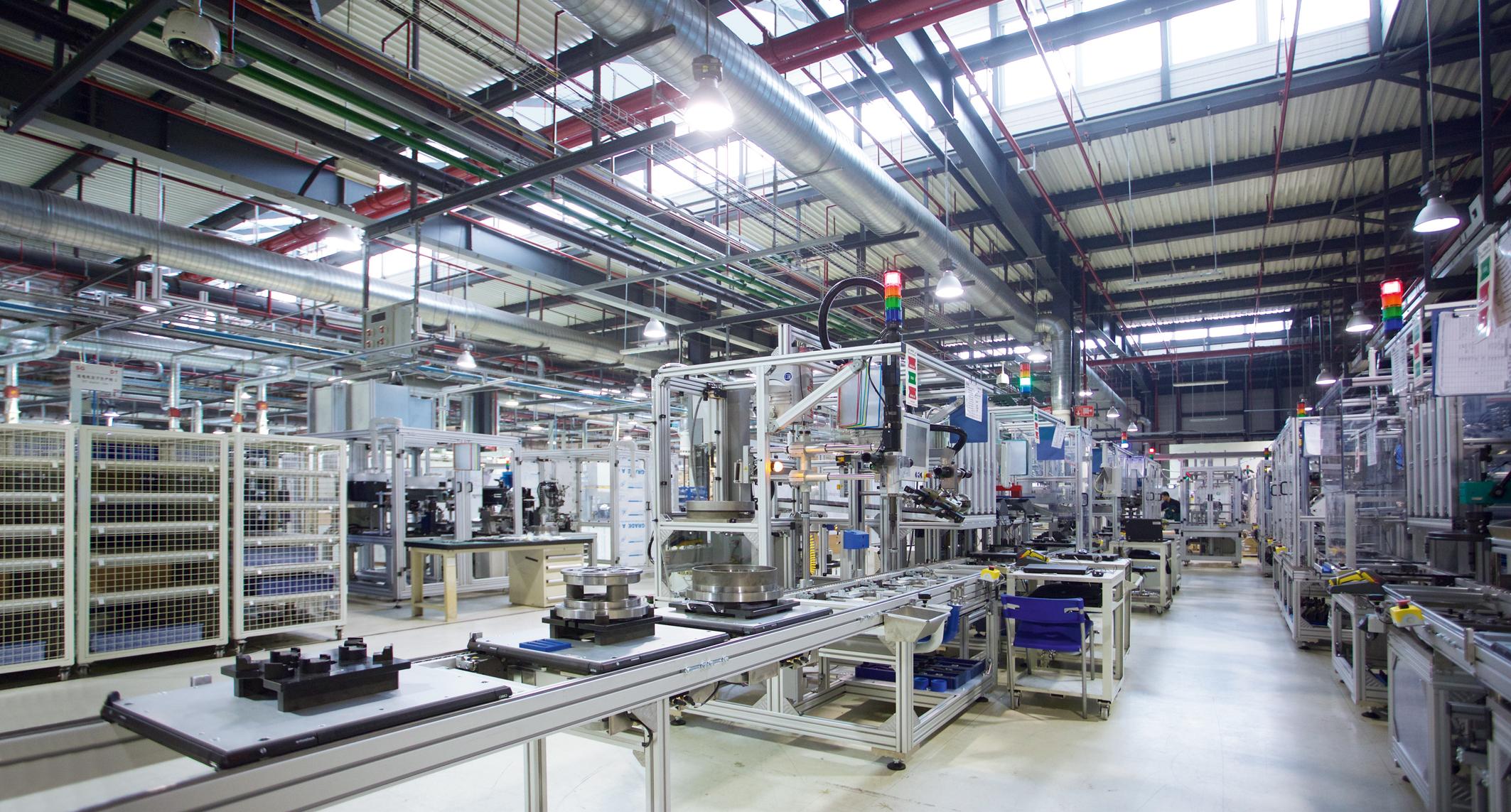 Bosch Industry4.0