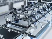 Die neuen Heavy-Duty-Komponenten des Rexroth-Transfersystems TS2plus