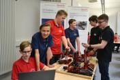 Erbach, Ausbildung, Schulkooperation