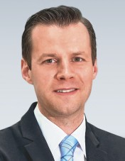 Dr. Heiner Lang, Leiter der Business Unit Automation & Electrification Solutions, Bosch Rexroth AG