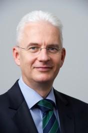 Dr. Ingo Rendenbach