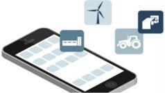 Bosch Rexroth Apps