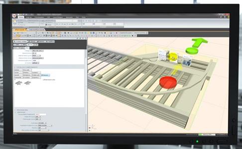Einfache Projektierung mit dem Planungstool MTpro