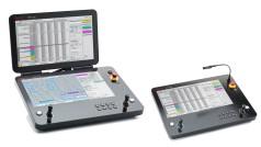 Aktualisiertes SIL3-Steuerungssystem